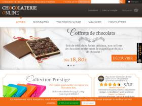 chocolaterieonline.com