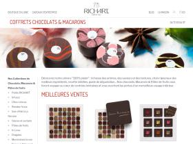 chocolats-richart.com